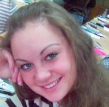 Анастасия Викторовна Савицкая