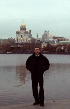 Владимир Николаевич Яшин