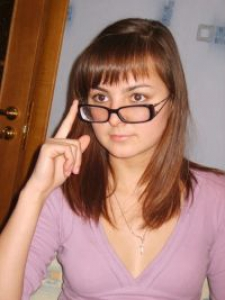 Вера Валерьевна Максимова
