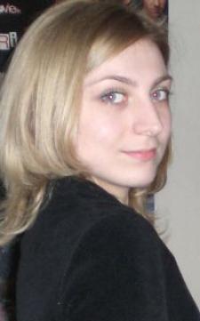 Ольга Александровна Грачева