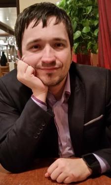Олег Сергеевич Лобанов