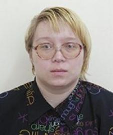 Елена Геннадьевна Лаврушина