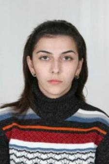 Айнур Фехруз Ахмедова