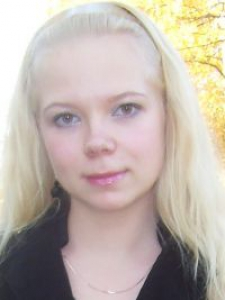 Ирина Анатольевна Смирнова