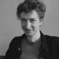Илья Алексеевич Буряк