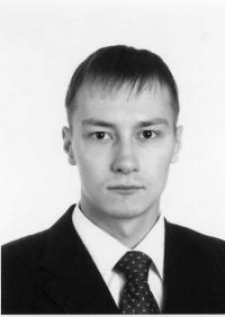 Антон Евгеньевич Агафонов