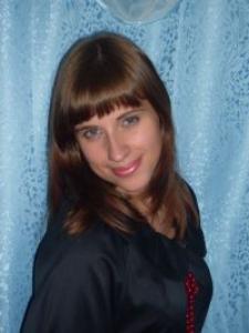 Виктория Николаевна Бахмарова