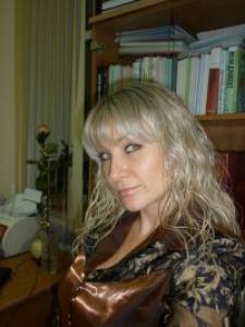 Ольга Николаевна Янина (Колесникова)