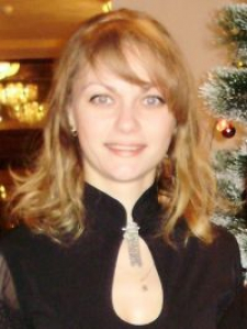 Екатерина Николаевна Калинычева