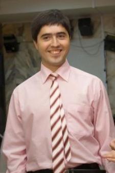 Владимир Владимирович Бурмистров