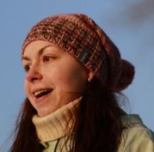 Мария Сергеевна Соколикова
