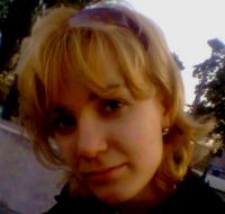 Валерия Эдуардовна Ганжела