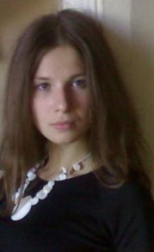 Наталья Александровна Гуськова