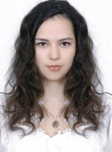 Елена Сергеевна Гобузова