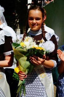 Екатерина Алексеевна Жиркова