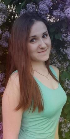Мария Борисовна Иванова