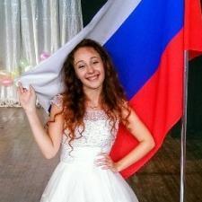 Елизавета Сергеевна Чепрасова