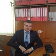 Ибрагим Вахаевич Хасамбиев