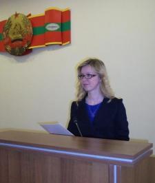 Орешина Александровна Ирина