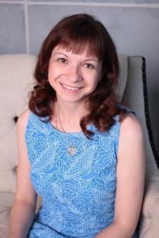 Наталья Сергеевна Карпова