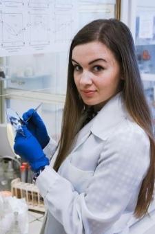 Светлана Юрьевна Немцева