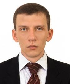 Евгений Федорович Щипанов