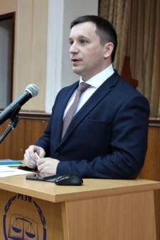 Константин Александрович Волков