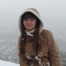 Анастасия Владимировна Филиппова