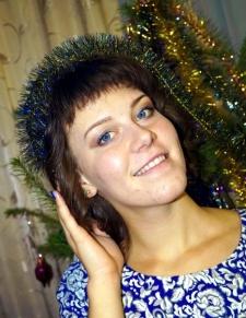 Ксения Сергеевна Суслова