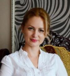 Евгения Владимировна Пивторак