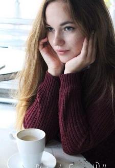 Яна Дмитриевна Гребениченко
