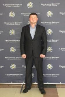 Евгений Евгеньевич Масленников
