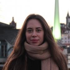 Наталья Александровна Туркина
