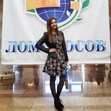 Виктория Владимировна Архипова