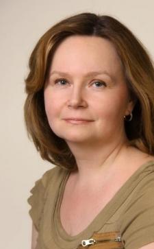 Екатерина Викторовна Новикова