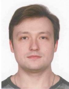 Алексей Васильевич Дейкин