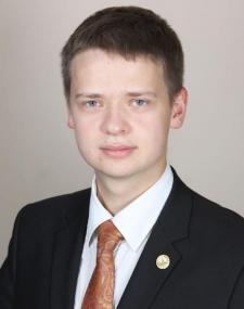 Сергей Сергеевич Огородников