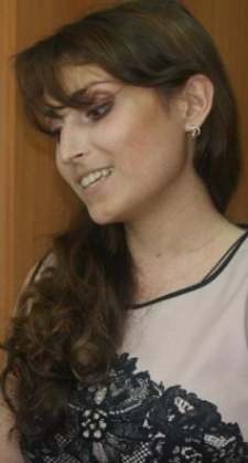 Светлана Борисовна Приходько