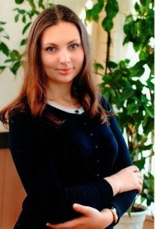 Анна Сергеевна Зотова
