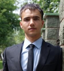 Игорь Владимирович Смолягин