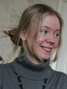 Вероника Валерьевна Лаврентьева