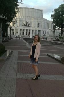 Анастасия Александровна Григорович