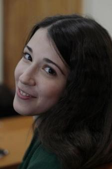 Ирина Валерьевна Куликова