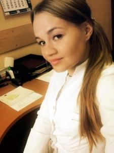 Алина Владимировна Архипова
