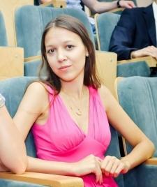 Анастасия Сергеевна Засеева