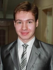 Никита Андреевич Вялых