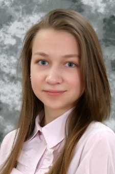 Екатерина Олеговна Никуличева