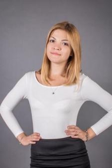 Дарья Дмитриевна Трефилова