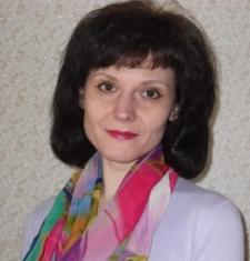 Оксана Николаевна Суслякова