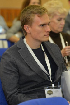 Максим Валерьевич Соломон